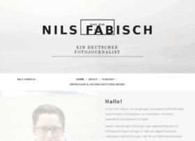nils-fabisch.de