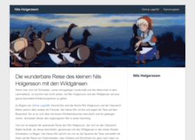 nils-holgersson.org
