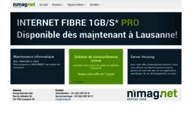 nimag.net