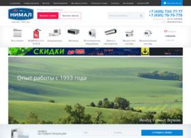 nimal.ru