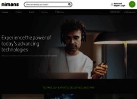 nimans.net