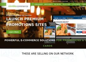 nimblecommerce.com