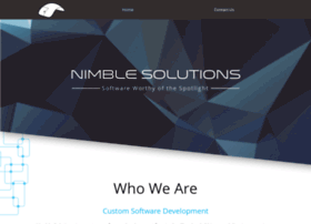 nimblesolutions.com