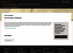 nimbula.com