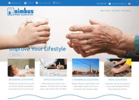 nimbuswatersystems.com