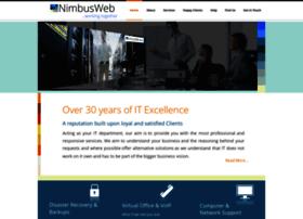 nimbusweb.co.uk