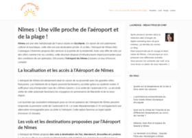 nimes-aeroport.fr