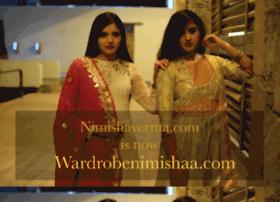 nimishaverma.com