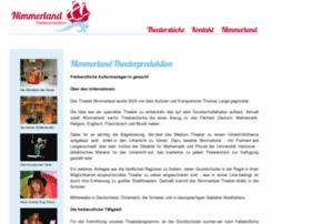 nimmerland-job.de
