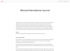 nimrodjournal.submittable.com