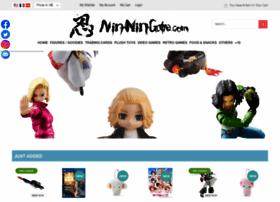 nin-nin-game.com