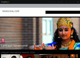 ninaivukal.com