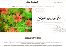 ninamartinelli.com.br