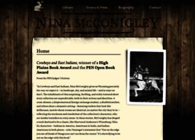 ninamcconigley.com