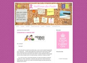 ninameninadepeito.blogspot.com