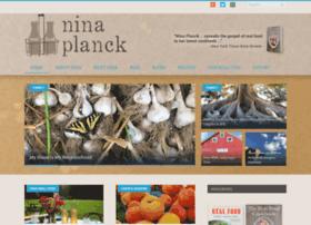 ninaplanck.com