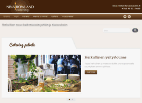 ninarowland.fi