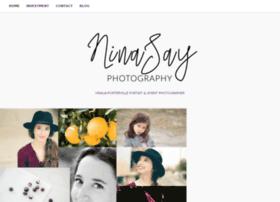 ninasay.com
