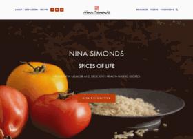 ninasimonds.com