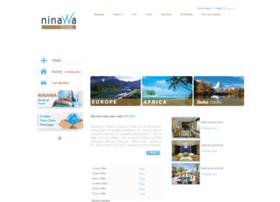 ninawatours.com