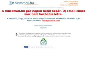 nincsmail.hu