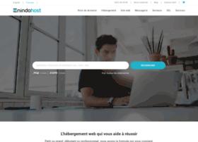 nindohost.com