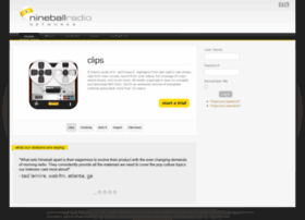nineballradio.com