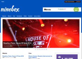 ninebox.com.mx