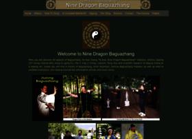ninedragonbaguazhang.com