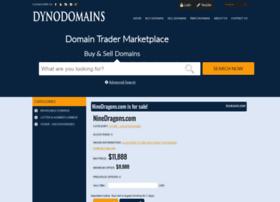 ninedragons.com