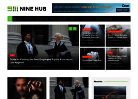 ninehub.com