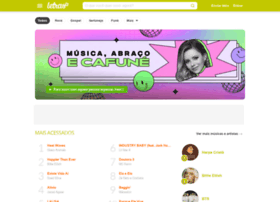 ninel-conde.musicas.mus.br