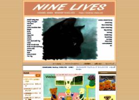 ninelives-chaka.com