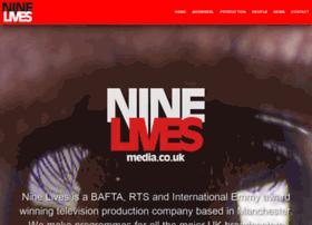 ninelivesmedia.co.uk