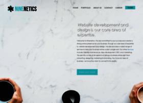 ninenetics.com