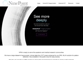 ninepointmedical.com