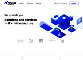 ninesec.com