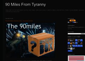 ninetymilesfromtyranny.blogspot.com