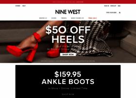 ninewest.com.au