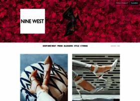ninewest.tumblr.com