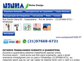 ninhadesign.com