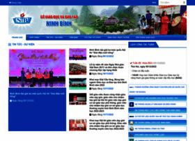 Ninhbinh.edu.vn