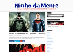ninhodamente.com.br