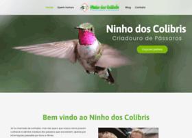 ninhodoscolibris.com.br