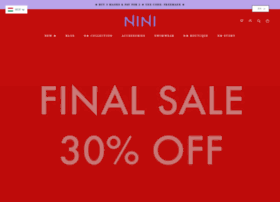 ninimolnar.com