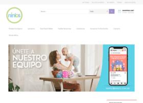 ninios.com.mx