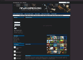 ninja-games.org