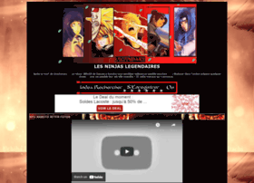 ninja-legendaire.forum2jeux.com