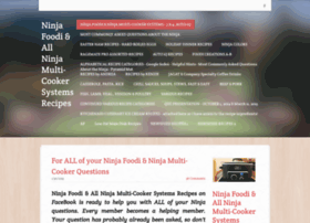 ninja3-in-1cookingsystemrecipes.weebly.com
