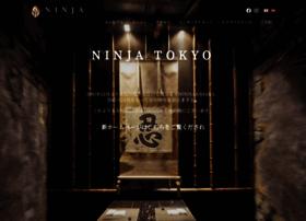 ninjaakasaka.com
